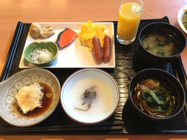 チサンホテル宇都宮 (5)