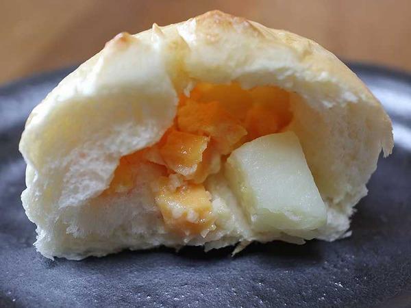 山のパン屋さん  (5)