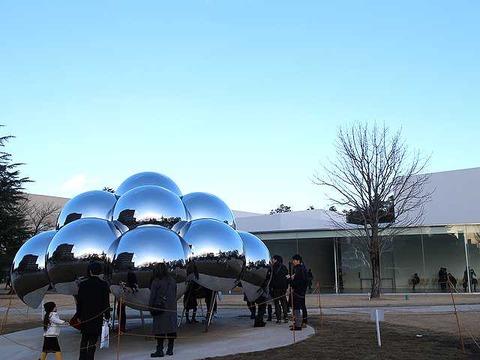 21世紀美術館 (2)