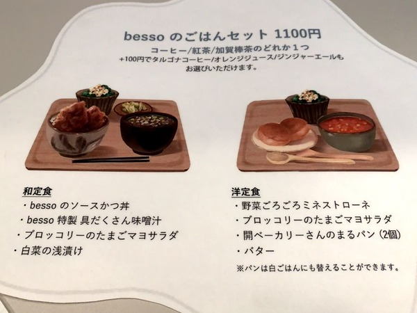 bessoの台所 (6)