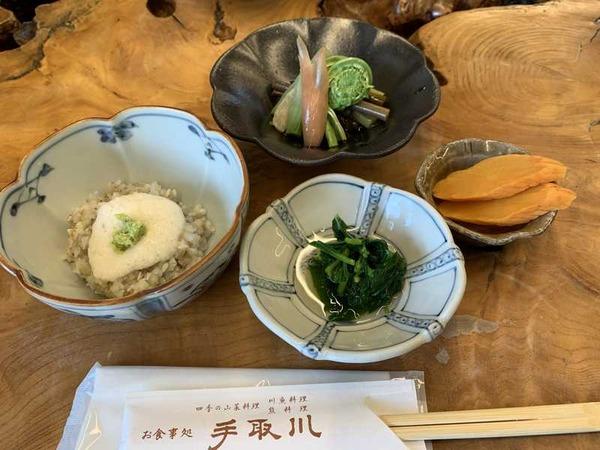 レストラン 手取川 (10)