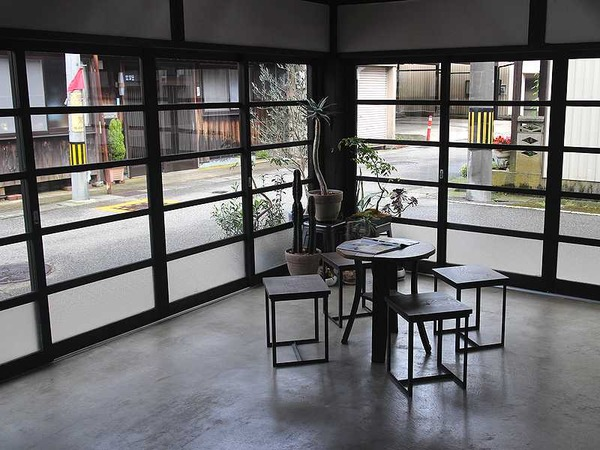 FUZON KAGA Cafe and Studio (10)
