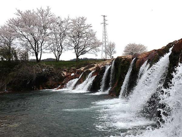 十ニヶ滝 (5)