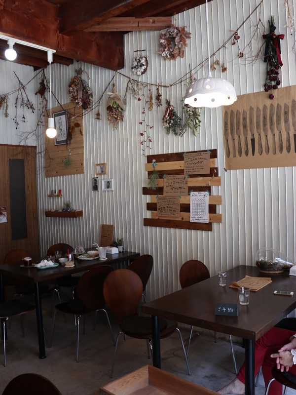 Cafe ハッカ (7)