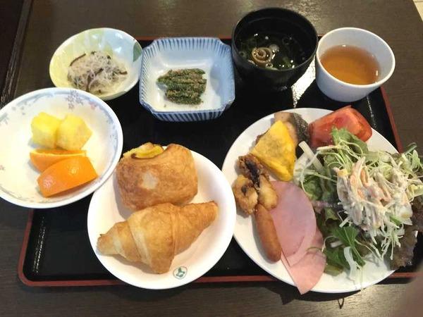 岡山ビジネスホテル (4)