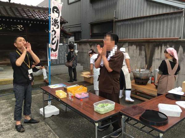 円満朝市 (5)