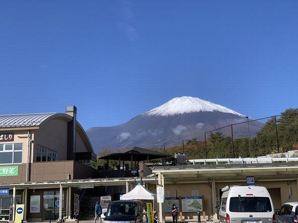 道の駅すばしり (2)