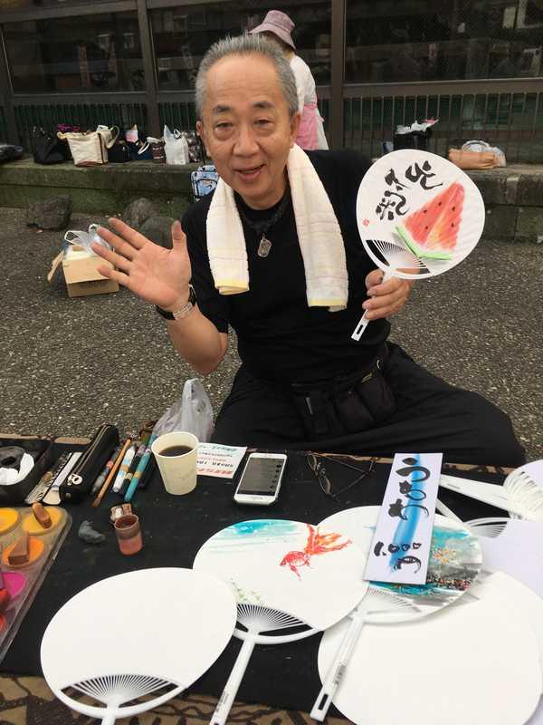 円満朝市 (3)