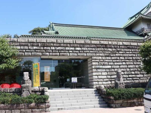 佐藤記念美術館 (4)