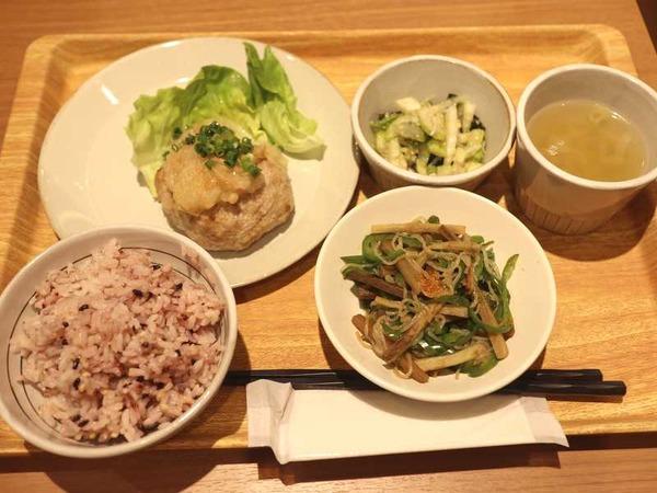 タニタ食堂 (10)