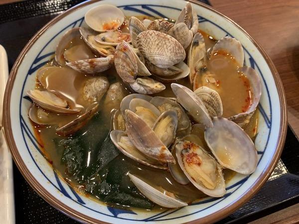 丸亀製麺 (8)