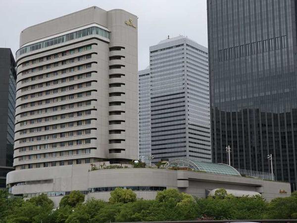 ニューオータニ大阪 (4)