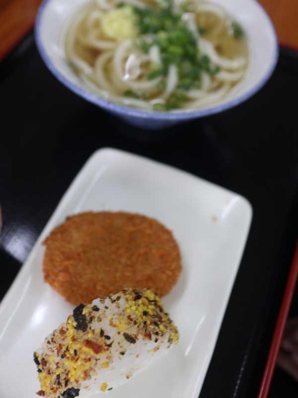 手打麺や 大島 (3)