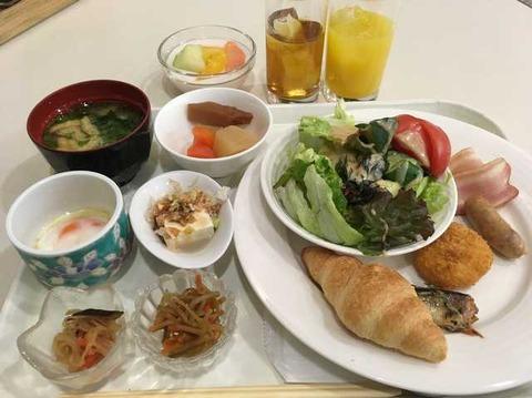 新横浜グレイスホテル (2)
