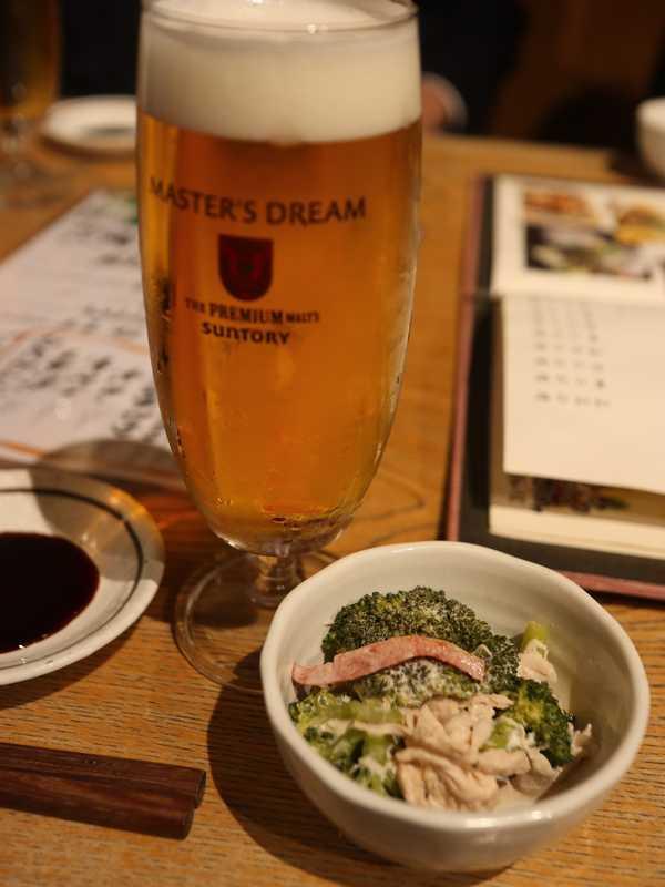 酒と料理のなつ (3)