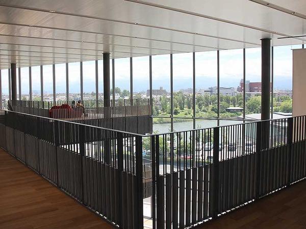 富山県美術館 (10)