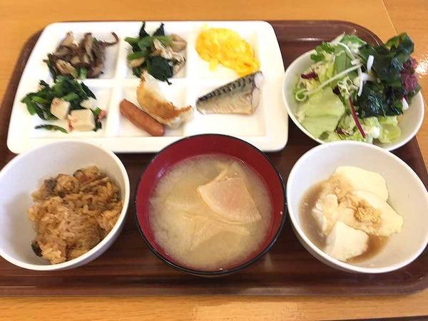 リッチモンドホテル浜松 (4)