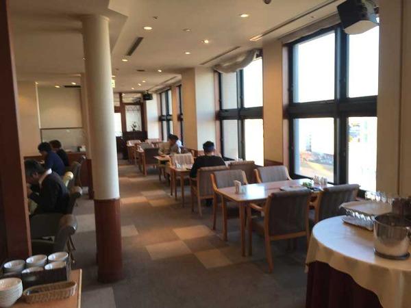 プレジデントホテル水戸 (10)