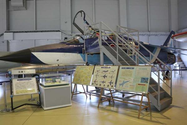 石川県立航空プラザ (20)