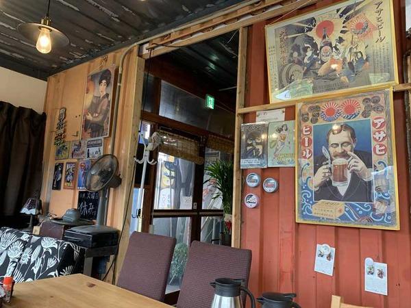 ロフトカフェ (6)