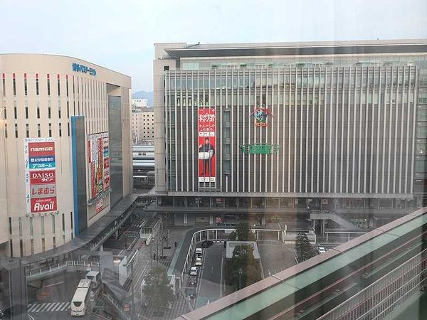 コンフォートホテル博多 (2)