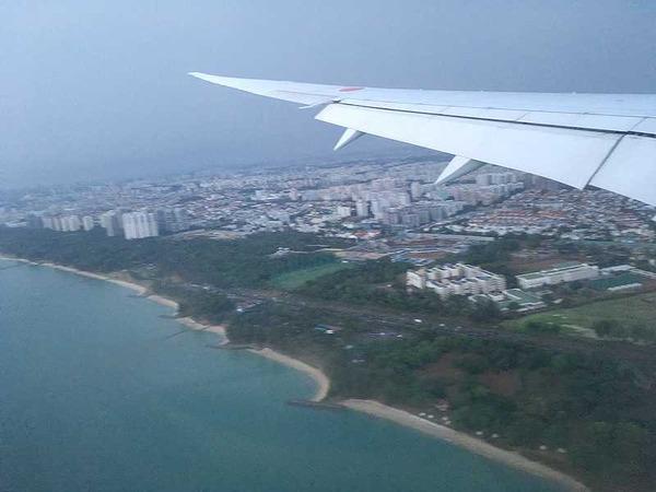 チャンギ国際空港 (5)