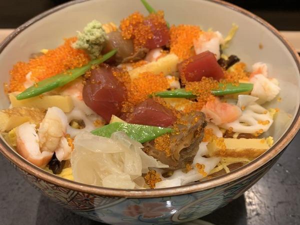 量平寿司 (6)