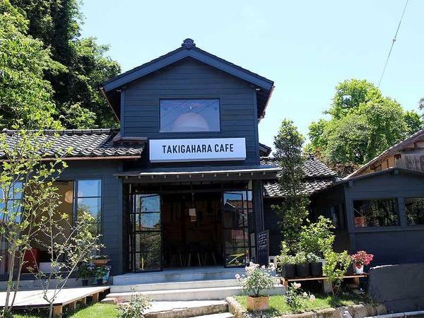 滝ヶ原カフェ (7)