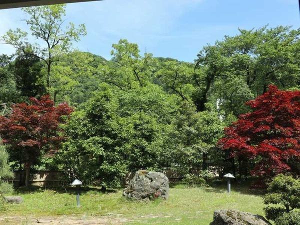 道の駅山中 (2)