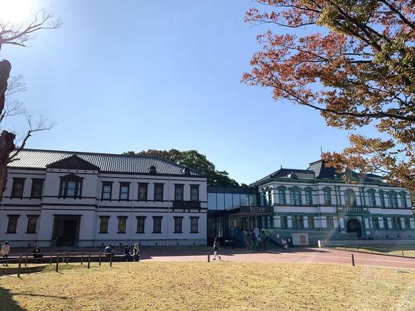 国立工芸館 (3)