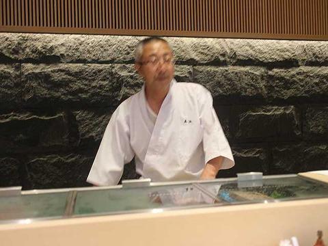 鮨 美浜 (4)