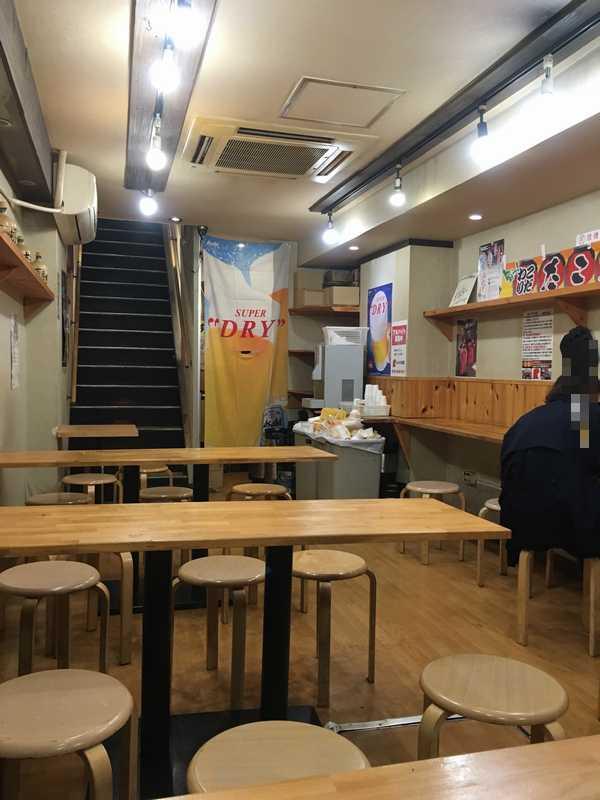 あっちち本舗 道頓堀店 (3)