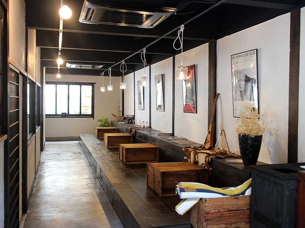 FUZON KAGA Cafe and Studio (5)