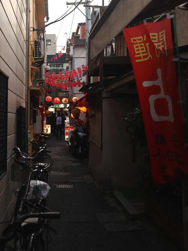 横浜中華街 (8)