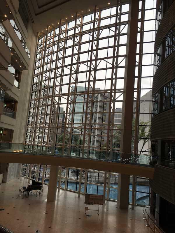 新横浜プリンスホテル (18)