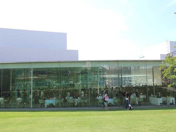 金沢21世紀美術館 (8)