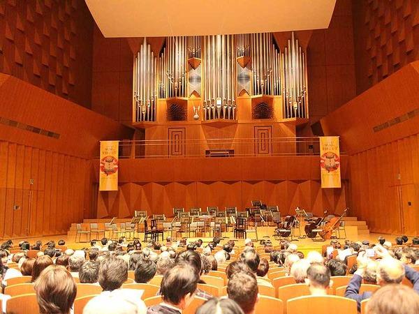 風と緑の学徒音楽祭 (5)