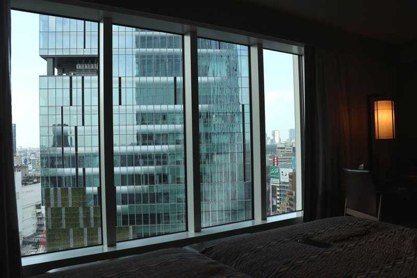 渋谷ストリームエクセルホテル東急 (20)