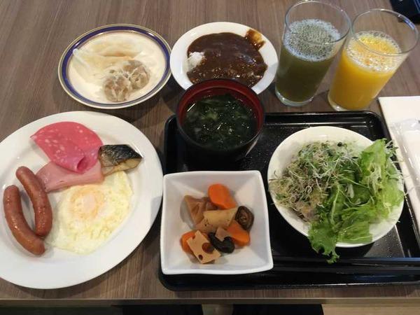 新横浜プリンスホテル (13)