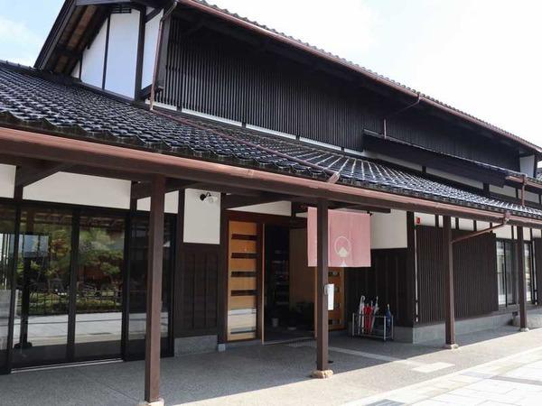 花嫁のれん館 (3)