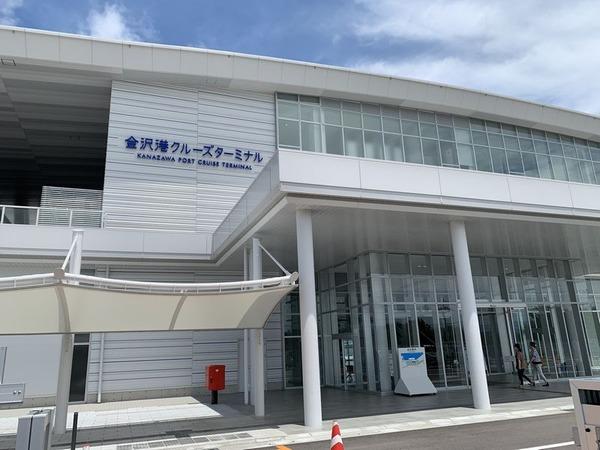 金沢港クルーズターミナル (22)