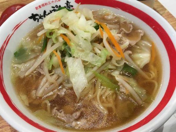 ちゃんぽん亭 (3)