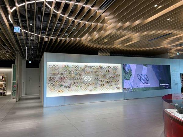 日本オリンピックミュージアム (13)