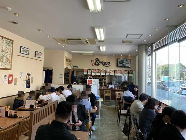 魚がし食堂 (11)