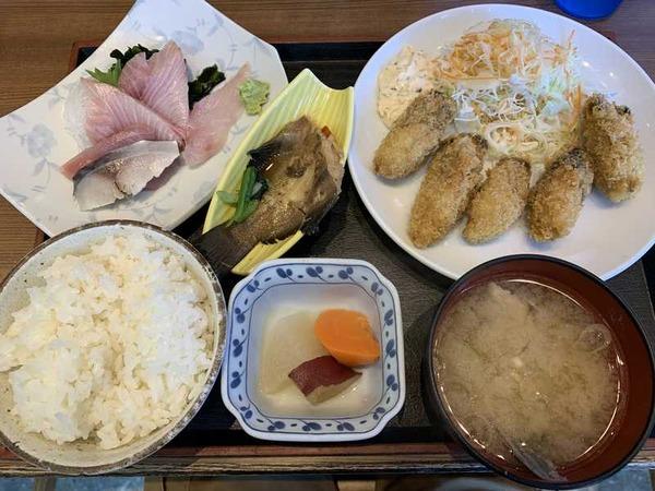 魚がし食堂 (8)