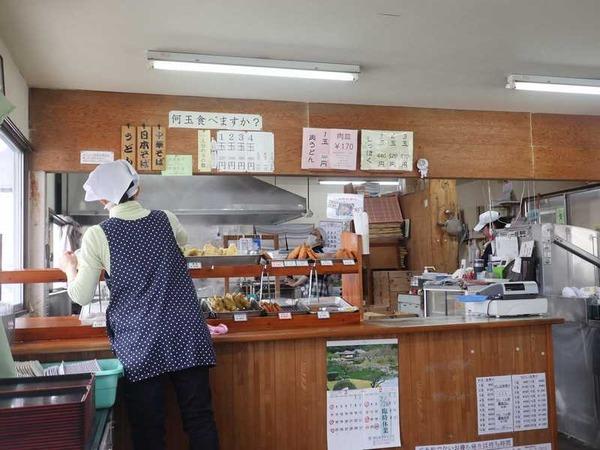 手打麺や 大島 (9)