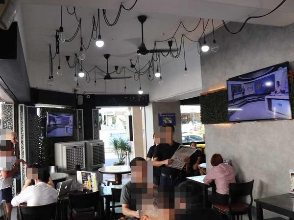 AlibabaR Hawker Bar  (7)