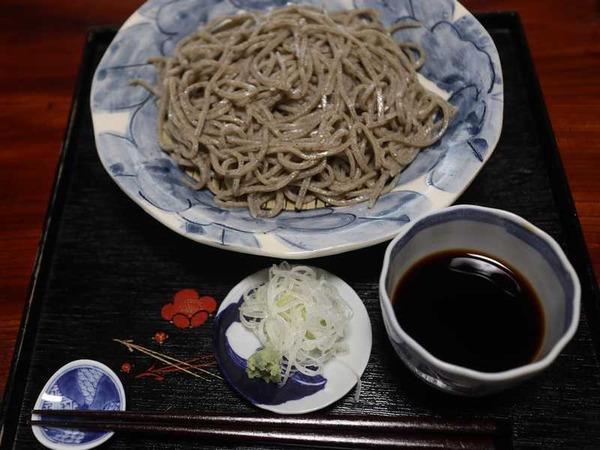 蕎麦処けんち (14)