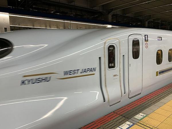 九州新幹線 (2)