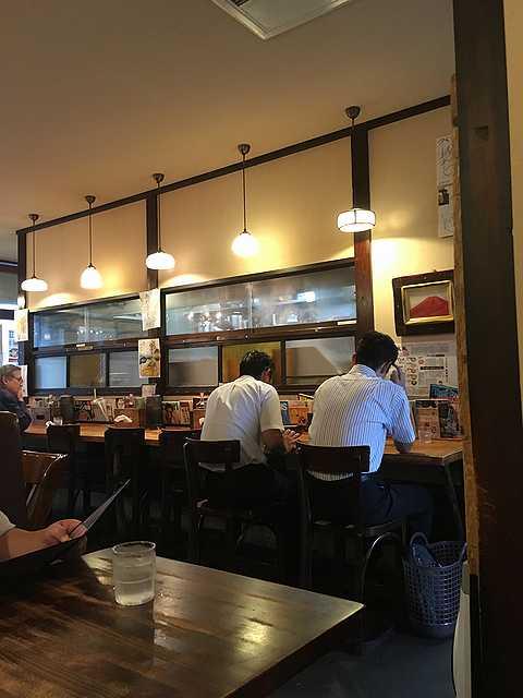 麺屋 つくし (3)